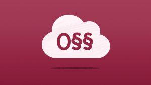 Open Source Software veröffentlichen